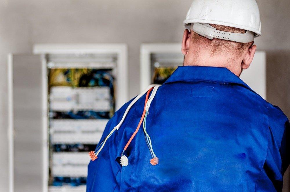 Find din lokale el installatør, når du skal have udført elektrikerarbejde i Smørum
